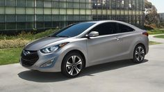 Jim Click Hyundai Auto Mall of Tucson AZ serving Marana, Sierra Vista, Nogales, is one of the finest Tucson Hyundai dealers. Hyundai Cars, Hyundai Vehicles, Elantra Coupe, Cool Cars, Metallic, Gray, News, Gallery, Cars