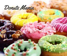 Leggi l'articolo sul nostro Bblog http://www.beperhome.it/blog/cucina/donuts-mania#.V_ZdZIVOJ9A @beperhome #bblog #ladyb