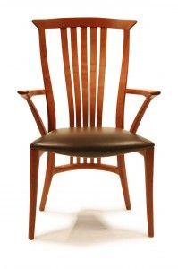 Brian Boggs on Furniture Design - Popular Woodworking Magazine