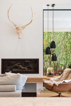 Toorak Gardens Residence - Studio Nine Architects Runners, Architects, Gardens, Ceiling Lights, Studio, House, Home Decor, Hallways, Decoration Home