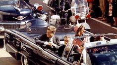 Attentat auf John F. Kennedy: Drei Schüsse in Dallas verändern die Welt