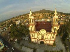 San José de Gracia Michoacan