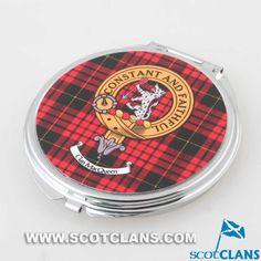 Clan MacQueen Mirror