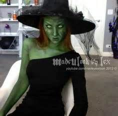 Witch makeup on Pinterest | Witch Makeup, Scary Witch and Witch