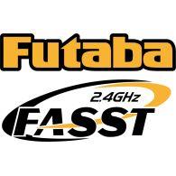 Futaba Fasst 2.4GHz Logo