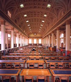 The Barr Smith Library, University of Adelaide