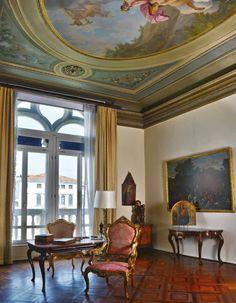 Palazzo Corner Spinelli, Venice, Italy