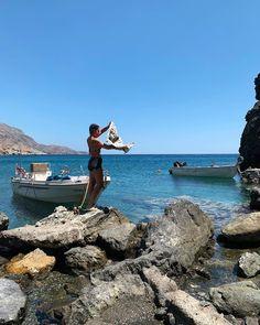 "@ladykallisti on Instagram: ""I S L A N D - L I F E S T Y L E  #cretegreece #heraklion #treisekklisies #summer #summer2019 #summervibes #beachlife #cliffs #beautynature…"" Heraklion, Crete Greece, Summer Vibes, Natural Beauty, Instagram, Fashion, Moda, Fashion Styles, Fashion Illustrations"