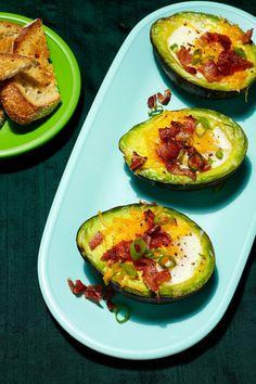 3 avocado recipes every 20-something should know