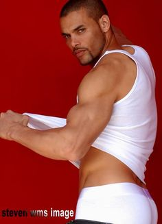Super hero marcus patrick naked on stage teacher clips