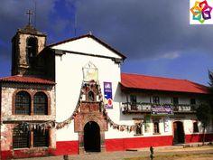 Michoacán te comenta: La comunidad de Angahuan, se encuentra ubicada a 47 km de Uruapan, lugar donde predominan sus tradiciones y costumbres, como su gastronomía y lengua purépecha, las mujeres se dedican al bordado de rebozos en telar de cintura, y los hombres al tallado de madera.