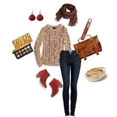 """""""Dreaming of November"""" by rachael-phillips on Polyvore"""