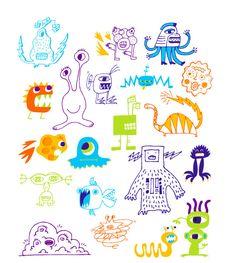 Space-Monsters.jpg (570×636)