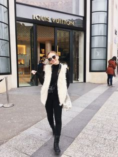 March 2-4 // Paris, France; Paris Fashion Week This morning I woke up in Milan Italy, made myself a cup of coffee, and sat down to write about one of the most incredible and eye opening weekends of my...
