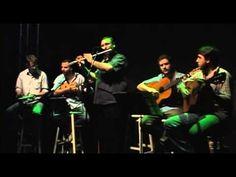 Harmonia selvagem ( Dante Santoro ) - YouTube