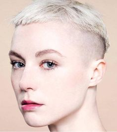 Short Hair Beauty — What do you think of this cut?...