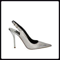 Cafenoir MB612 High heeled sandals Frauen Silver 39 - Sandalen für frauen  ( Partner-Link). hochschuhe · Sandalen für Frauen · LiKing 23-002 Damen ... 858d504680