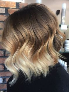 60 Fun and Flattering Medium Hairstyles for Women 2018