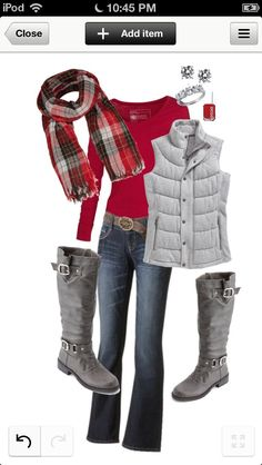 uggs Winter outfit for any day! Liked on polyvore winter #outfit http://www.lrpvcgi.com $84.99 ugg shoes, ugg boots,ugg fashion style