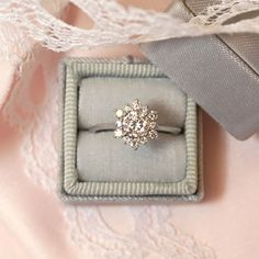 Custom Modified Halo Diamond Engagement Ring | Joseph Jewelry | Bellevue | Seattle | Online | Design Your Own Engagement Ring