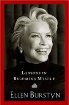 Lessons in Becoming Myself, by Ellen Burstyn #books