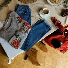 Comment s'habiller avec style en hiver