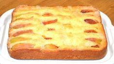 Безумно вкусный и простой пирог с фруктами Easy Baking Recipes, Pie Recipes, Dessert Recipes, Chocolate No Bake Cookies, Chocolate Desserts, No Bake Desserts, Easy Desserts, Baking Soda And Lemon, Soda Recipe