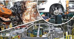 Canadauence TV: GM, Volks e Fiat somam 8,2 mil trabalhadores afast...