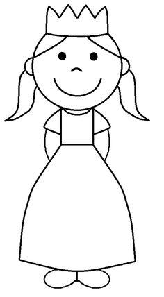 Prenses Boyama Sayfası, Princess Coloring Pages, Princesas para colorear, Принцесса Раскраски. Art Drawings For Kids, Disney Drawings, Drawing For Kids, Cartoon Drawings, Easy Drawings, Art For Kids, Monster Coloring Pages, Preschool Coloring Pages, Coloring Pages For Kids