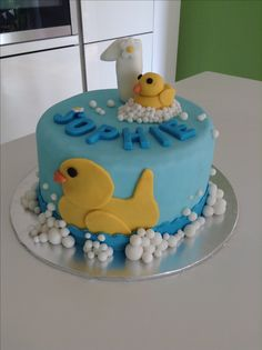 Birthday cake that Looks like a hat Oops Cakes Pinterest