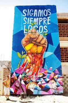 by Alapinta (Chile) + Mencoza (Argentina) - 2013
