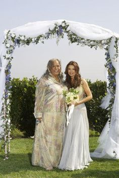 Della Reese and Roma Downey John Dye, Della Reese, Roma Downey, Mahalia Jackson, Touched By An Angel, Savage Garden, Amy Grant, Childhood Tv Shows, Wedding Movies