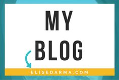For tips on freelancing and remote work, read my blog at elisedarma.com.