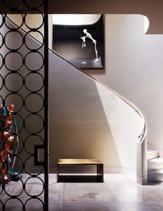 Thad Hayes #GISSLER #interiordesign