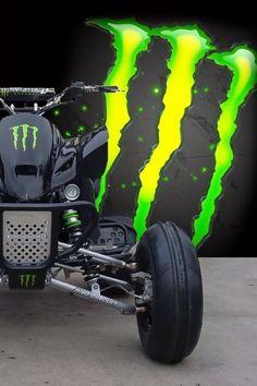 i want a four wheeler like that