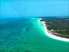 El Área Natural Protegida de Yum Balam aún no es publicado en el Diario Oficial de la Federación. (Contexto/Internet)