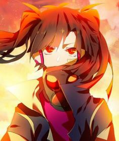 Takane | Kagerou Project