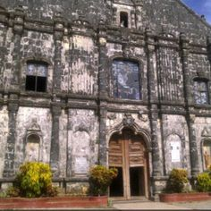 Bolinao Church Pinoy, Places Ive Been, Philippines, Travel Inspiration, Cool Photos, Cathedral, Travel Photography, Places To Visit, Wanderlust