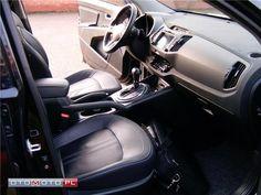 Kia Sportage III (2010-) 47600 PLN. OLSZTYN - otoMoto.pl Kia Sportage, Car Seats