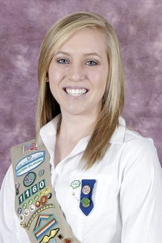 Girl Scouts honors local Gold Award recipients - Tulsa World: Features