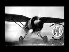 Sound of PZL P_11A 1939