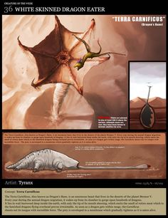 Before the sarlac was to big and confined to the dunes of tattooine Monster Concept Art, Fantasy Monster, Monster Art, Dungeons And Dragons Homebrew, D&d Dungeons And Dragons, Cool Monsters, Dnd Monsters, Creature Concept Art, Creature Design