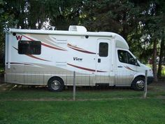 2013 Used Winnebago View PROFILE 24V Class C in Michigan MI.Recreational Vehicle, rv, $83,900.00 2013 Winnebago View Profile 24V Mercedes Sprinter Diesel 3.0. Only 4500 miles, used for hobby car towing (Trailex trailer used only once, flat towed Subaru STi otherwise), mostly day but some weekend trips. No campground use. Has every factory option except full body automotive paint. Options include heated drainage system for off season use, outdoor marine speakers with remote for entertainment…