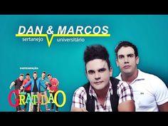 Dan e Marcos ● Orar pra que? Feat. Banda Gratidão【Sertanejo Gospel】