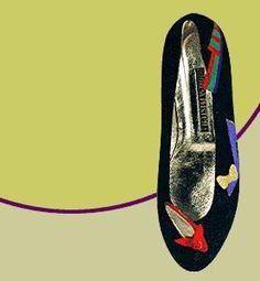 shoes Andrea Pfister