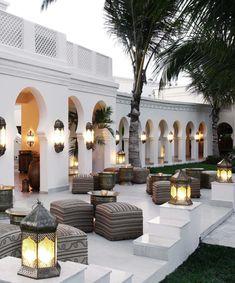 Baraza Resort & Spa, Zanzibar, Tanzania - we are dreaming of holidays here at lasula