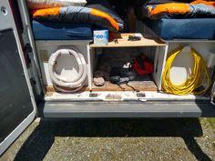 cover. Van Conversion Plumbing, Fresh Water Tank, Water Supply, Camper Van, The Fresh, Conversation, Vans, Grey, Cover