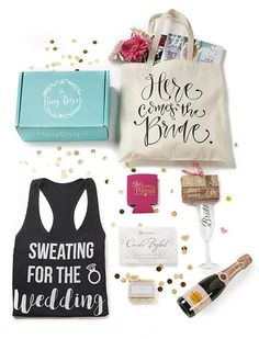 Wedding Forward – The Ring Boxes I want one!