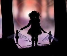 I love this .. It's so magical..