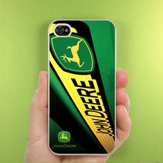 John Deree for iPhone 4/4S iPhone 5 Black Case by Sangunikahshop, $15.99